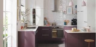 cuisine coloré cuisine les nouveautés deco pratiques et colorées femme actuelle