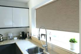 kitchen blinds ideas uk kitchen blinds ideas contemporary window your choice for