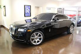 bentley wraith 2017 used 2015 rolls royce wraith stock p3178 ultra luxury car from