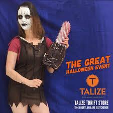 talize kitchener home facebook
