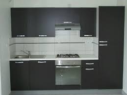 cuisine equipee complete castorama cuisine équipée avec électroménager inclus cuisine en image