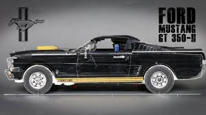 sariel pl mustang rc ford mustang gt 350 h youtube
