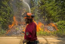 Fire Evacuations Saskatchewan by B C Saskatchewan Want Co Ordinated National Approach On