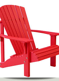 Luxcraft Outdoor Furniture by Buckeye Buildings Luxcraft Deluxe Adirondack Chairs From Luxcraft