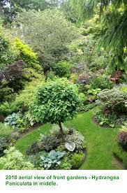 Washington State Botanical Gardens A Few Years In S Garden In Washington State Finegardening
