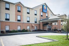 Comfort Inn Delaware Comfort Inn U0026 Suites Muncie In 3400 North Marleon 47304