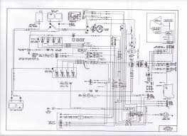 mack ch613 wiring diagram freightliner classic wiring diagram