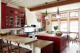 Lighting Kitchen Pendants 31 Kitchens With Pretty Pendant Lighting Photos Architectural Digest