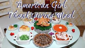 how to make american thanksgiving food diy american