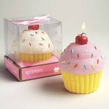 cupcake candles vanilla soy cupcake candles scented cupcakes pink candles