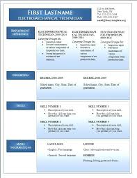 resume free word format word format of resume free resume in word format resume