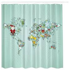 shower curtains fabric u2013 teawing co