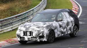 camo maserati maserati admits levante suv could make or break the company