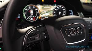 Audi Q7 2017 - 2017 audi q7 e tron 3 0 tdi quattro first drive u2013 diesel redeemer