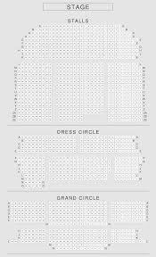 Royal Albert Hall Floor Plan by Prince Edward Theatre London Seating Plan U0026 Reviews Seatplan
