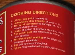 Funny Cooking Memes - accurate soup cooking instructions funny pics memes captioned