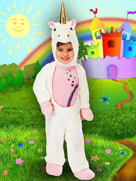 Unicorn Costume Unicorn Costume Just Pretend Kids