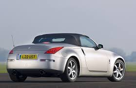 nissan 350z new price nissan 350z roadster review 2005 2010 parkers