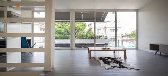 architects design a spacious home in bangkok thailand