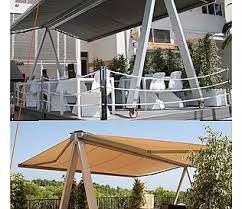 Mobile Awnings Retractable Awnings Cape Town Shutter Masters