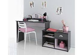 bureau ado bureau ado fly avec table fly ideas elau bureau console extensible