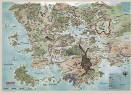 Ff6 World Of Ruin Map by 17 Best Games Map Images On Pinterest Fantasy Map Cartography