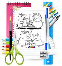 drawing lessons pig pepa pro free games play