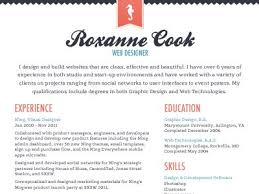7 best graphic design resumes images on pinterest graphic