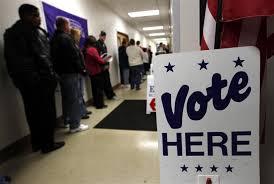 constitution d un bureau de vote etats unis la démocratie minée par la discrimination libération