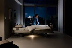 digital assistance systems for the intelligent hospital bed