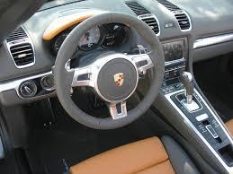 porsche agate grey interior 981agate amber u0027s garage 981 agate amber