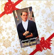 perry como season s greetings from perry como cd at discogs