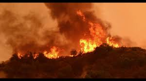 Wildfires Near Montana by Montana Wildfire Prompts Evacuations Youtube