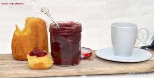 eau de fleur d oranger cuisine saveurs et gourmandises confiture de fraises à l eau de fleurs d