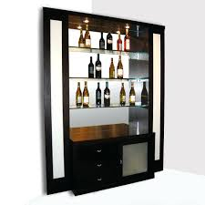 Home Bar Cabinet Designs Shelf Design A Home Accessories Astonishing Black Pipe Wall Mount