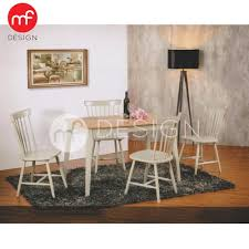 Mf Design Furniture Mf Design Ercol Windsor Chair Dining Chair Black X 4 Pcs