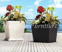 compare prices on outdoor wicker planters online shopping buy low