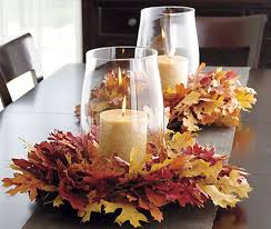 Fall Centerpieces Fabulous Fall Centerpieces