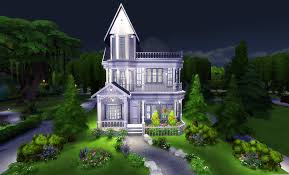 house archives sims community