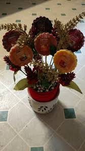 yankee candle tart flower bouquet with warmer christmas ideas