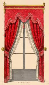 best 25 victorian window treatments ideas on pinterest drapery