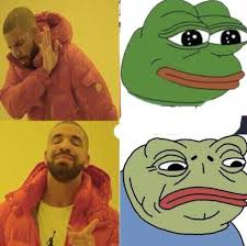 Popular Meme Characters - pepe the frog know your meme