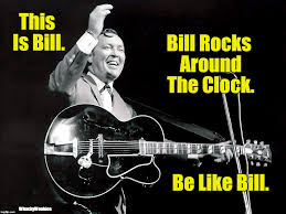 Haley Meme - bill haley memes imgflip
