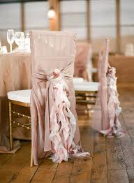chair sash ideas wedding chair decoration ideas