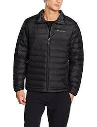 columbia ultra light down jacket columbia men s powder lite jacket amazon co uk sports outdoors