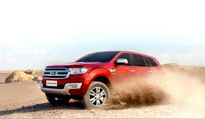 new ford endeavour coming in january 2016 motorscribes