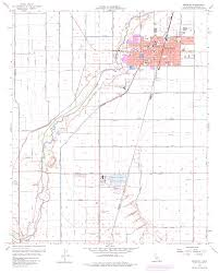 Denver Colorado On Map by Topographic Maps Of Imperial County California