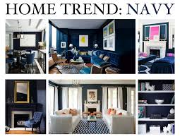 Blue Home Decor Ideas 46 Best Blog Home Trend Images On Pinterest Mountain Homes