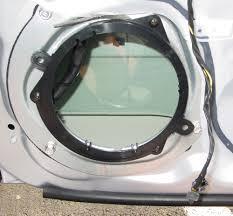 nissan altima coupe speaker sizes scosche saka 656 speaker mounting brackets install 5 1 4