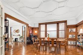 15 Central Park West Floor Plans by This 18m Prewar Co Op Is The Kind Of Apartment That Invented